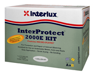 Interlux Blister Prevention Coating