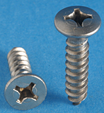 stainless steel self-tapping screws